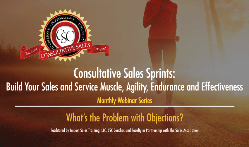 sales, objections, price, value, doubt, indifference, closing, gaining commitments, negotiation